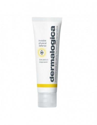 Invisible Physical Defense SPF30 50 ml
