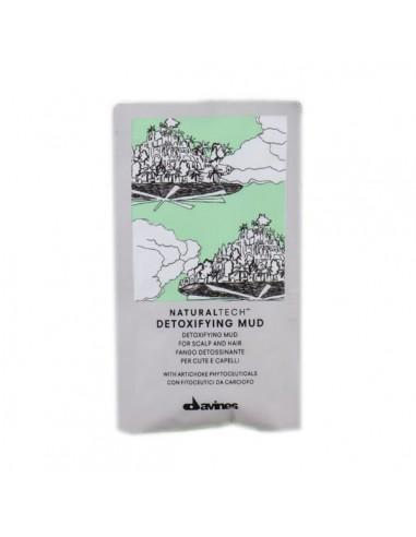 Davines Detoxifying Mud 50ml błoto...