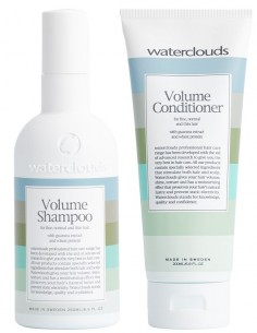 Waterclouds Volume Pakiet
