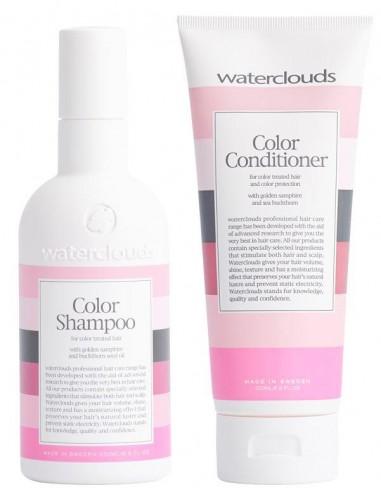 Waterclouds Color Pakiet