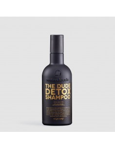 Waterclouds Detox Shampoo...
