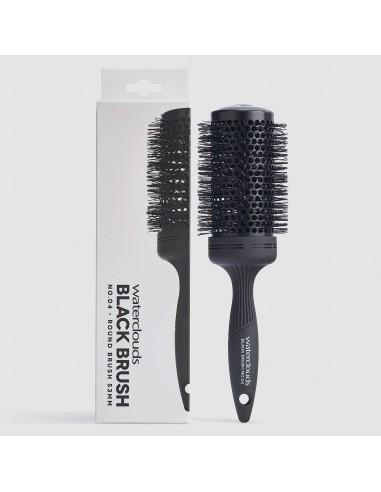 Waterclouds Black Brush 04 53mm
